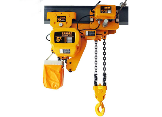 5 Ton Electric Chain Hoist For Sale