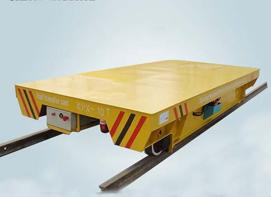Venta de carros de transporte de materiales
