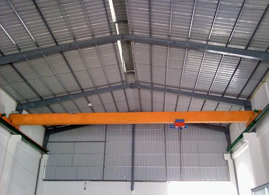 Portable Overhead Crane Factory Price