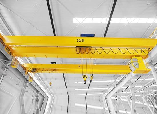 Industrial Shop Crane For Sale