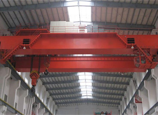 Top Running 50 Ton Crane For Sale