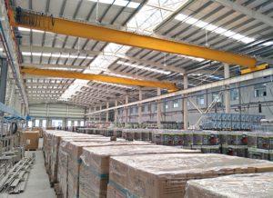 Se vende grúa de 5 toneladas