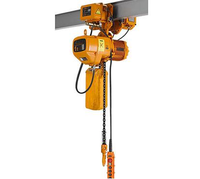 Polipasto de cadena Polipasto eléctrico de elevación