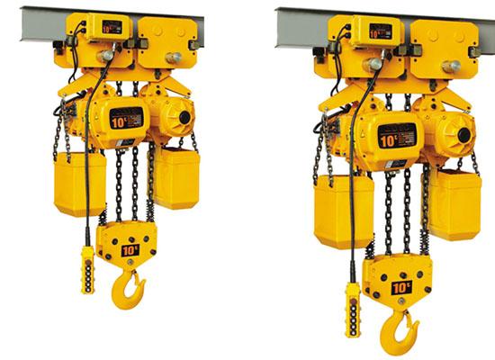 Electric Chain 10 Ton Electric Hoist