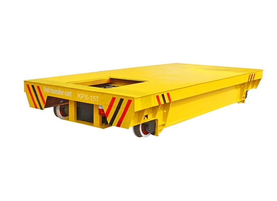 Factory Battery Transfer Cart