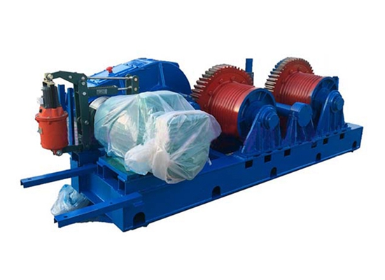 Hydraulic Winch For Sale Top Quality