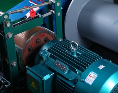 Venta de cabrestantes eléctricos industriales pequeños