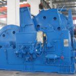 Cabrestante hidráulico VS Cabrestante eléctrico