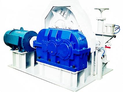 Cabrestante hidráulico compacto de 35 toneladas