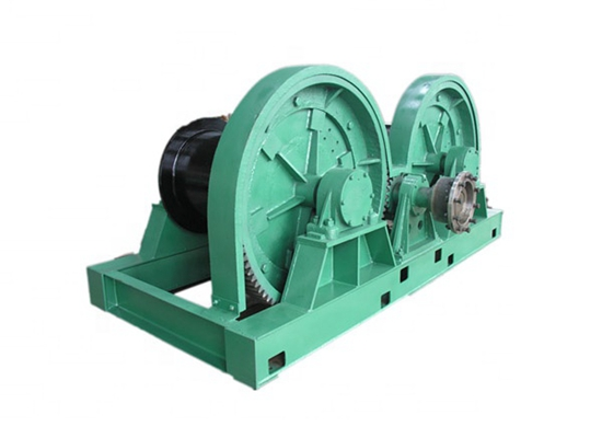 Reliable 15 Ton Winch For Sale