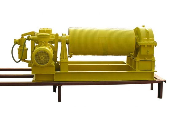 Top Quality Lightweight Electric Winch