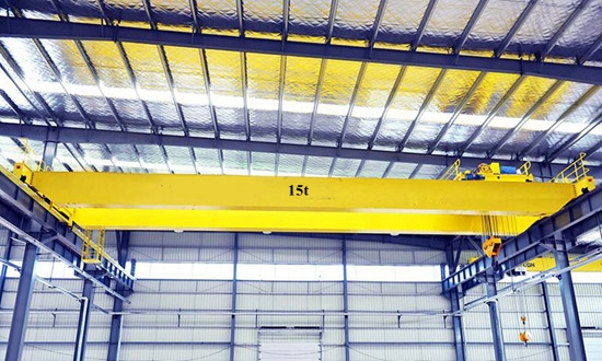 15 Tonne Crane For Sale