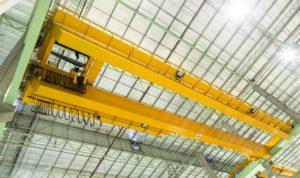 30 Ton Traveling Bridge Crane