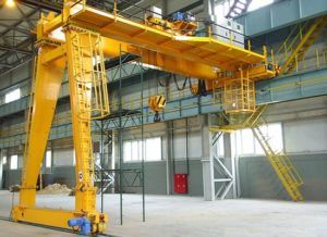 5 Ton Portable Gantry Crane For Sale