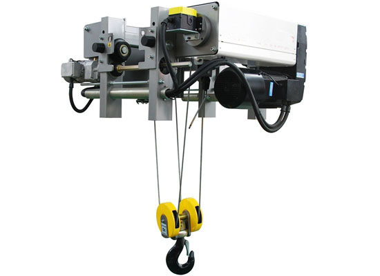 5 Ton Wire Rope Hoist