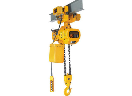 5 Tonne Lifting Hoist