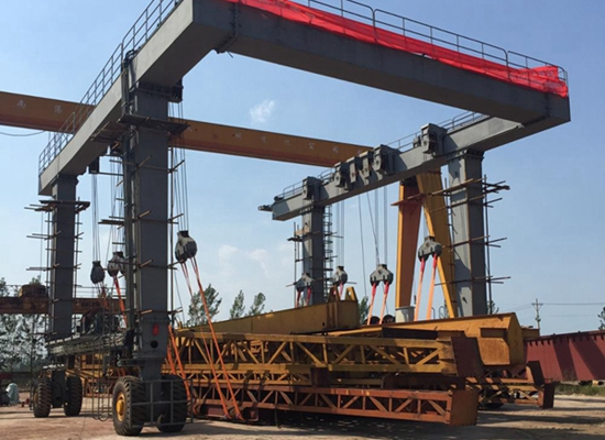 Boat Crane Lift Factory Price