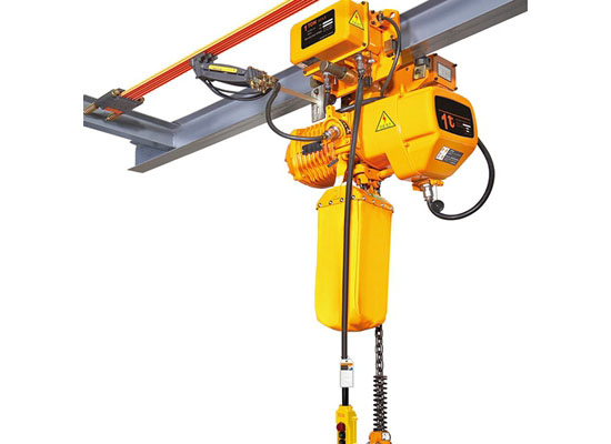China High Quality Hoist For Sale