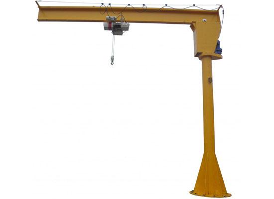 Compact Pillar Jib Crane