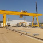 Workshop Gantry Crane