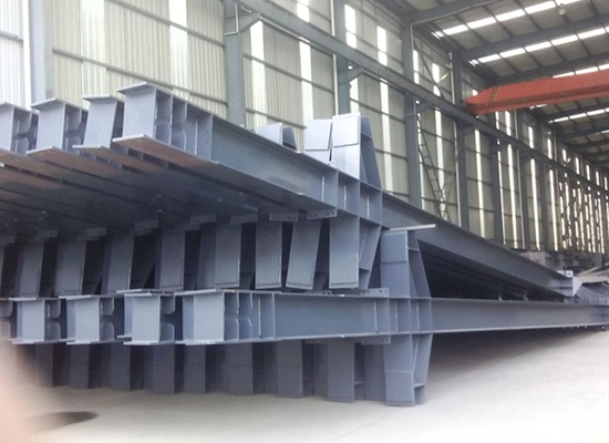 Durable Steel Structures Workshop
