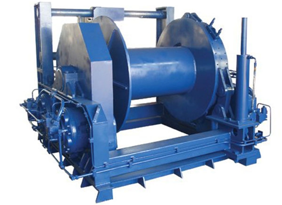 Hydraulic-Mooring-Winch-For-Sale