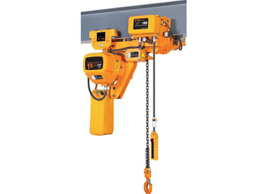 Great Electric Chain Hoist For Sale