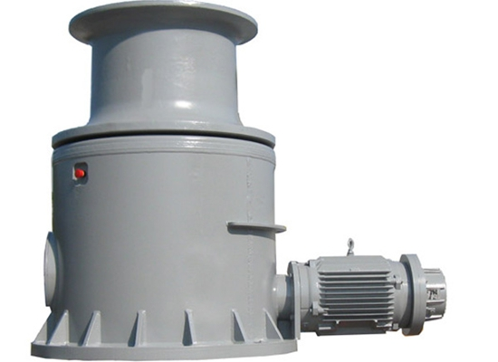 High Quality Capstan Winches For Sale