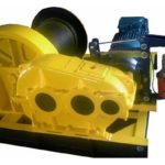 10 Ton Electric Winch
