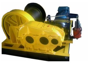 AQ-JM 10 Ton Winch For Sale