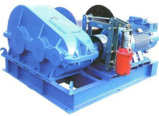 JM Rope Winch For SaleJM Rope Winch For Sale