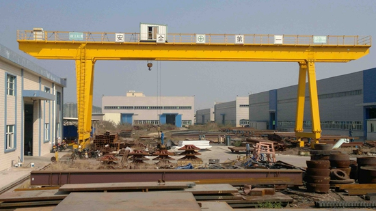 Large Crane Workshop Crane
