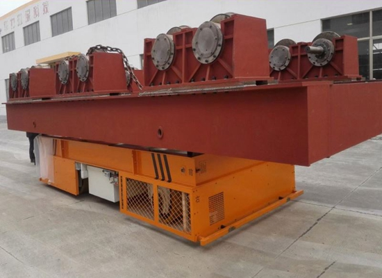 Material Transfer Trolley Pakistan