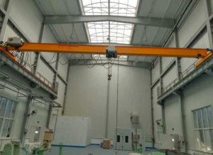 Portable 2 Ton Overhead Crane