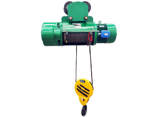 Portable Cable Hoist For Sale