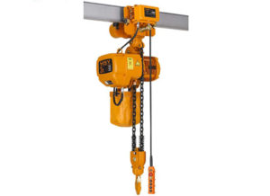 Portable Chain Hoist