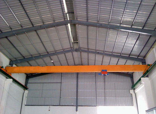 Portable Overhead Crane Factory Price