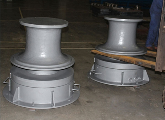 Wide Use Electric Capstan Winch