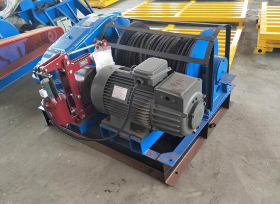 Wide Use AQ-JK Winch For Sale