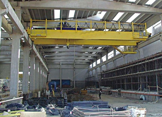 40 Tons Bridge Crane Factory Price