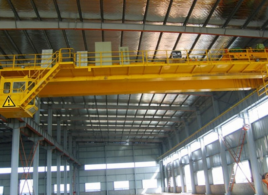 Double Girder Crane Workstation Crane