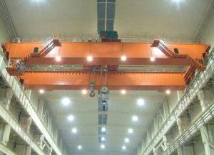 Heavy Duty Crane 40 Tonne Crane