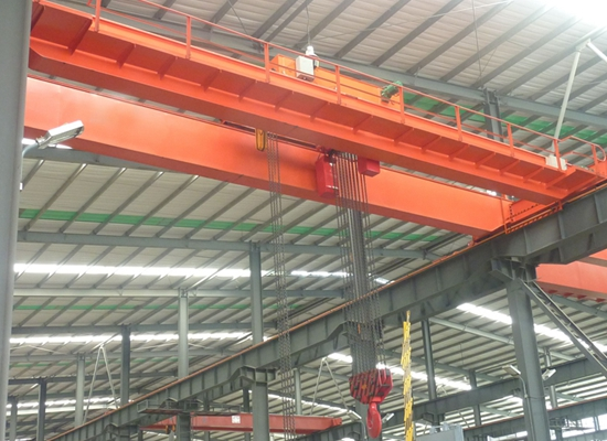 Heavy Duty Indoor Crane For Sale
