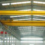 Overhead Rail Crane