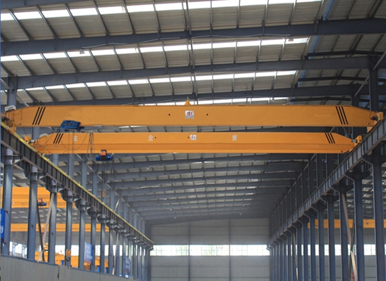 Light Duty Overhead Traveling Crane