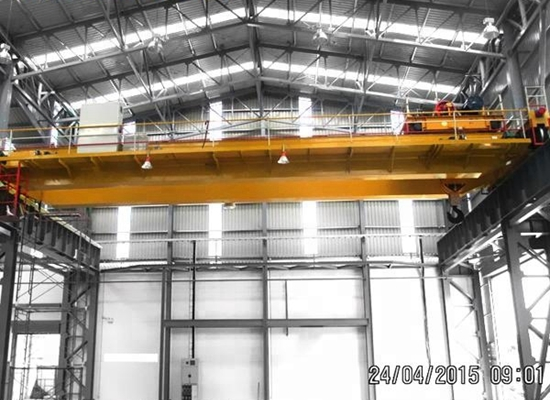 Overhead Shop Mobile Crane
