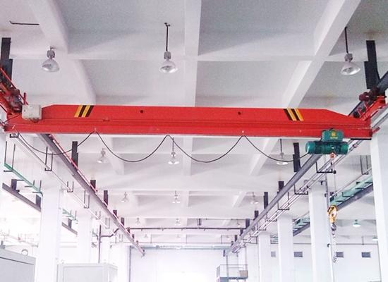 Portable Crane Underhung Crane