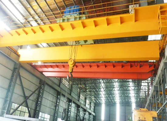 Reliable 50 Ton Overhead Crane For Sale