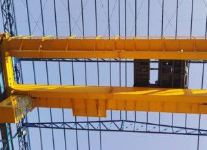 Reliable Eot Crane For Sale