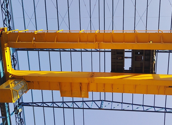 Reliable Eot Crane For Sale